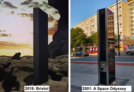 2018 - a Bristol Odyssey